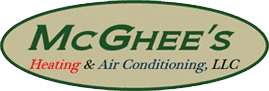 McGhee's Heating & Air Conditioning